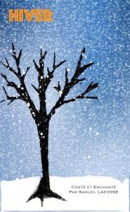 hiver affiche